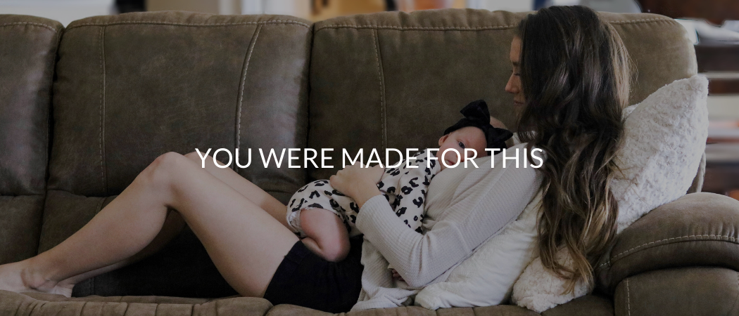 You Were Made For This | Meekly Loving by Sydney Meek